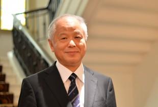 JAIF President Takahashi