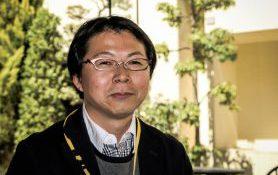Shigekazu Suzuki, D. Eng.
