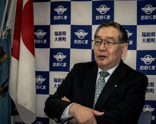 Mayor Watanabe