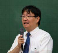 Assoc. Prof. Matsuura