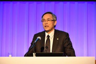 HGNE Senior Vice President Yoshimura