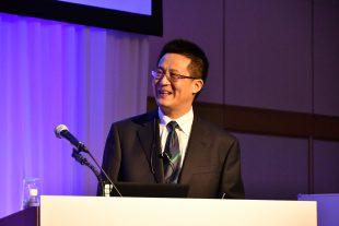 Deputy Chief Engineer Jun Li