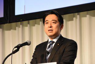 METI Vice-minister Hiraki