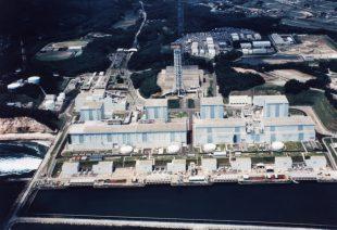 TEPCO's Fukushima Daini NPPs