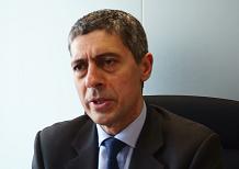 弁護士 ジョージ・ボロヴァス氏 シャーマン&スターリング 外国法事務弁護士事務所 パートナー