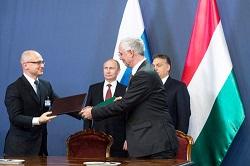Balog Zoltán; Orbán Viktor; PUTYIN, Vlagyimir