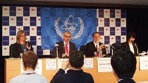 IAEAの写真