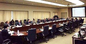 IAEAレビューの写真