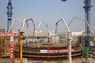 中国核建集団公司(CNECC)紅沿河5