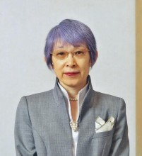 産経新聞客員論説委員 千野 境子 氏
