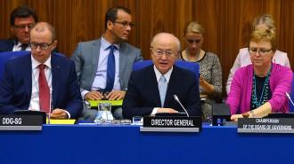 ©D. Calma/IAEA