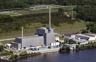 ドイツ北部にあるクリュンメル発電所は、バッテンフォール社と独E・ON社の共同所有だったが、運転責任はバッテンフォール社が負っていた。©バッテンフォール社