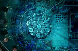 ベルギーの材料試験研究炉BR2