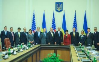 ©ウクライナ首相府