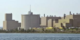 ブルース原子力発電所はA発電所(1~4号機)と、B発電所(3~8号機)の合計8基で構成されている©BP社