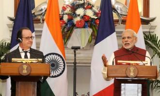 ©インド首相府