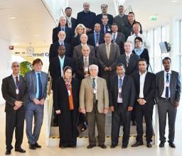 アラブ諸国の加盟国を対象とした初回WS©O.Lockyer/IAEA