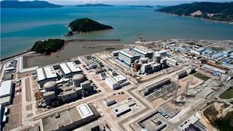 寧徳原子力発電所©CGN