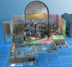 ATMEA1の3D概念図©ATMEA社