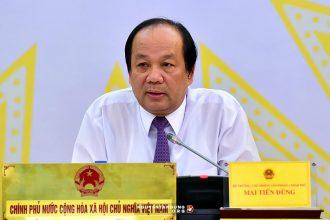 ©ベトナム首相府