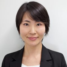下郡 けい氏 一般財団法人日本エネルギー経済研究所 研究員