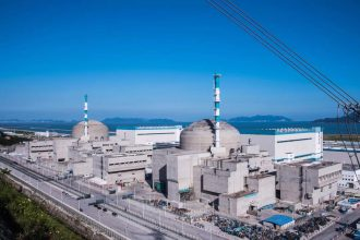 中国で世界初の欧州加圧水型炉(...