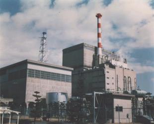 Japan Atomic Power Co.'s Tokai-1