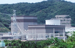 JAPC's Tsuruga-2