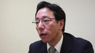 CDO Naohiro Masuda