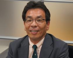 Mr. Akihiro Sawa
