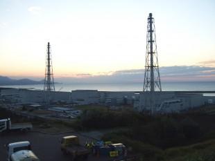 TEPCO's Kashiwazaki Kariwa NPPs