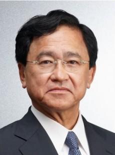 Keizai Doyukai Chairman Kobayashi