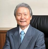 Keidanren Chairman Sakakibara
