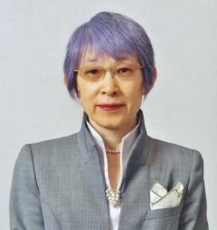 Ms. Keiko Chino