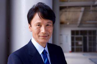 Governor Mitazono © Kagoshima Prefecture