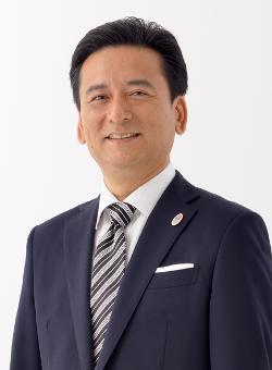 Gov. Yamaguchi