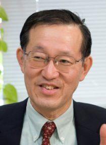 JAEC Chairman Yoshiaki Oka