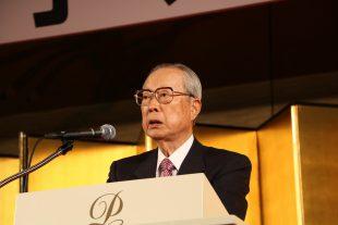 JAIF Chairman Imai