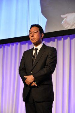 TEPCO VP Masuda