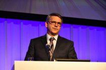 Senior Vice President David Sledzik