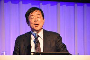 Chief Economist Yoshizaki