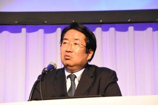 Chief Market Strategist Ichikawa