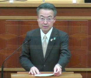 Governor Sugimoto