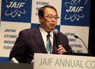Kouzou Kaku, Japanese historian and writer
