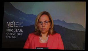 Carol Berrigan, Senior Director, Nuclear Energy Institute (NEI)