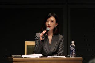 Noriko Endo, Project Professor, Global Research Institute, Keio University