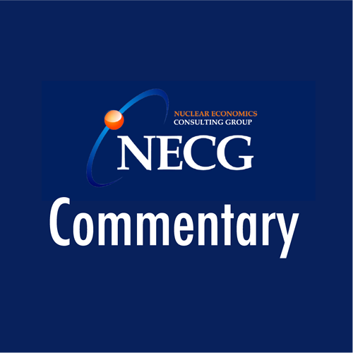 NECG Commentary